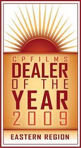 Tim VanDeusen Dealer of the Year PRO-Film Professional Window Tinting CT