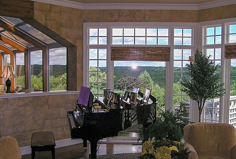 Residential Window Tinting CT