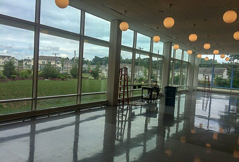 Safety and Security Window Film Torrington CT