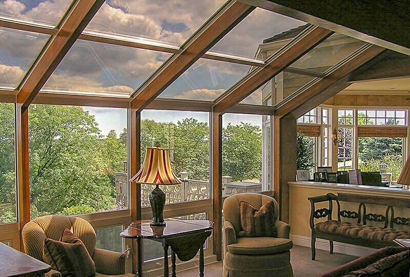 Energy Saving Solar Control Window Film Torrington CT