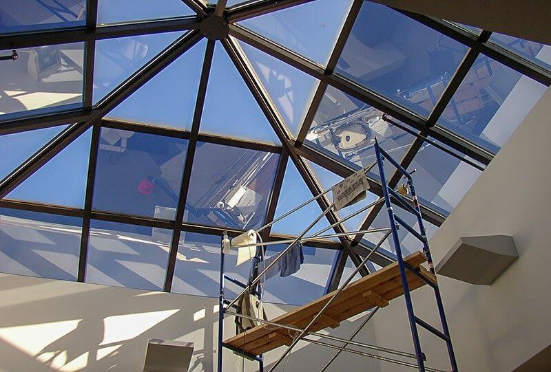 Commercial Window Film Torrington CT