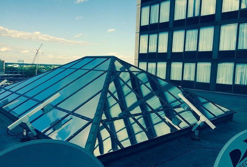 Commercial Window Film 3