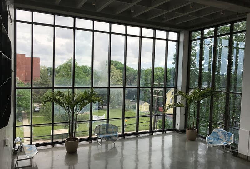 Commercial Window Film 6