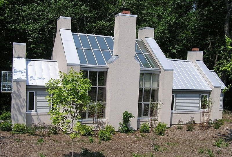 Energy Savings Commercial Window Film 6