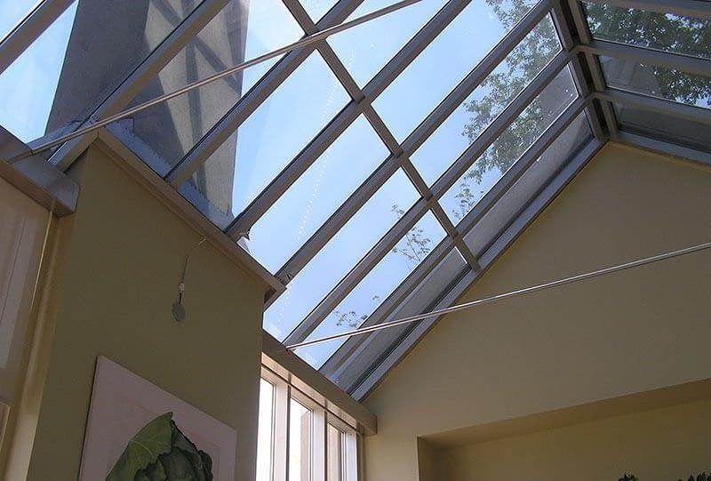 Energy Savings Commercial Window Film 7