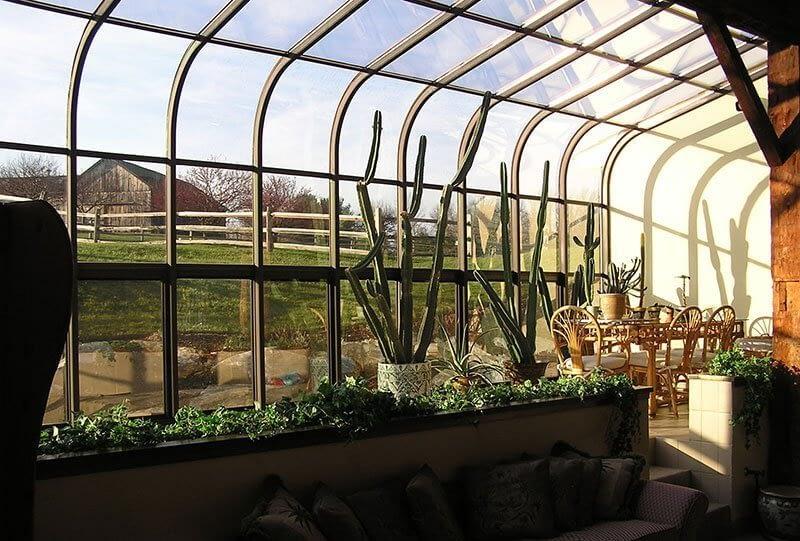Energy Savings Residential Window Film 1
