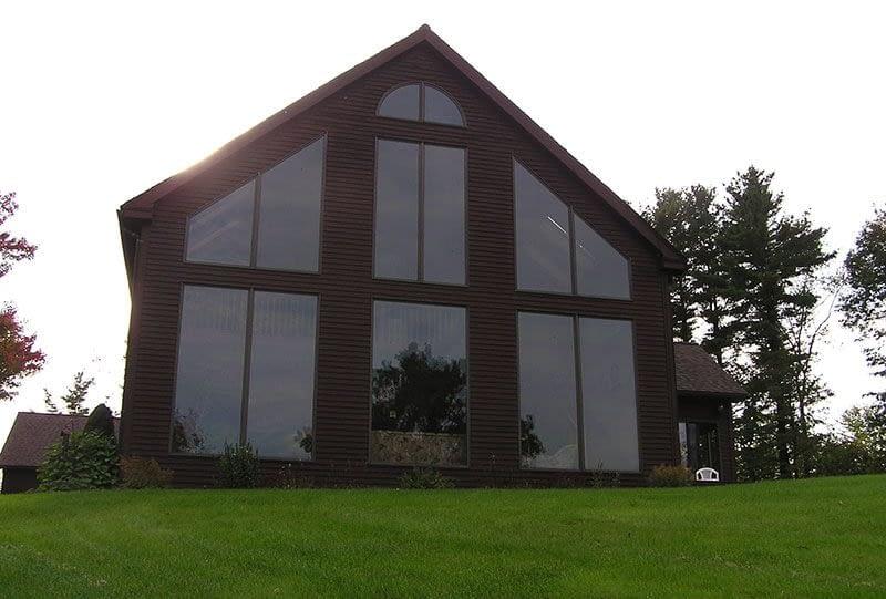 Energy Savings Residential Window Film 5