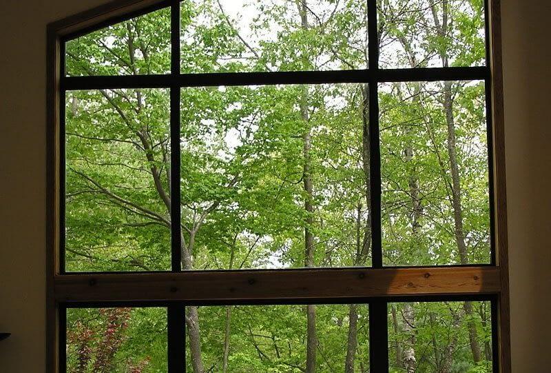Energy Savings Residential Window Film 7