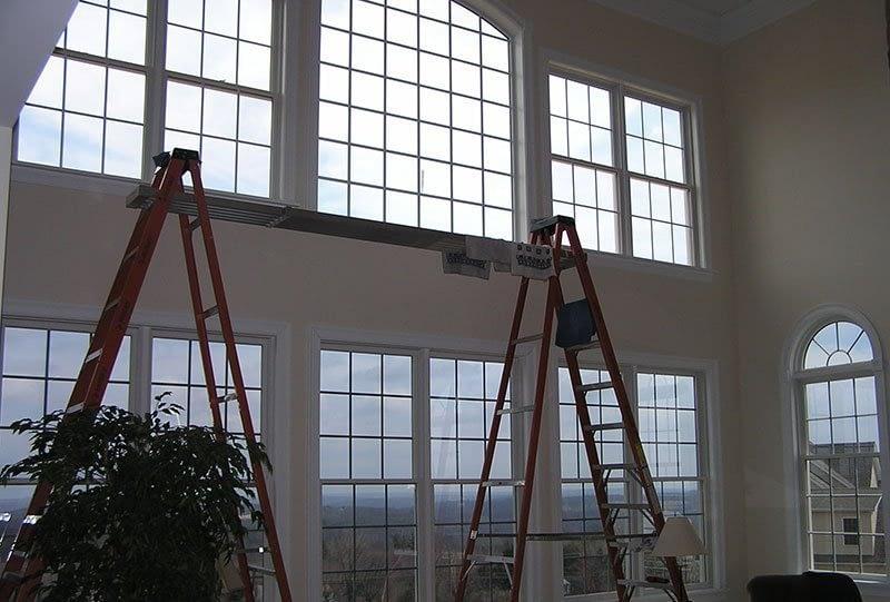 Energy Savings Residential Window Film 8